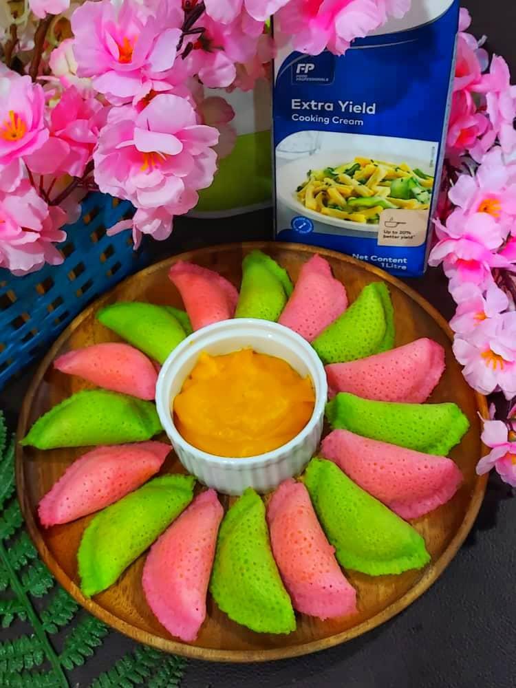 Durian Apam Puri