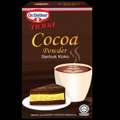 Cocoa Powder Dr oetker nona