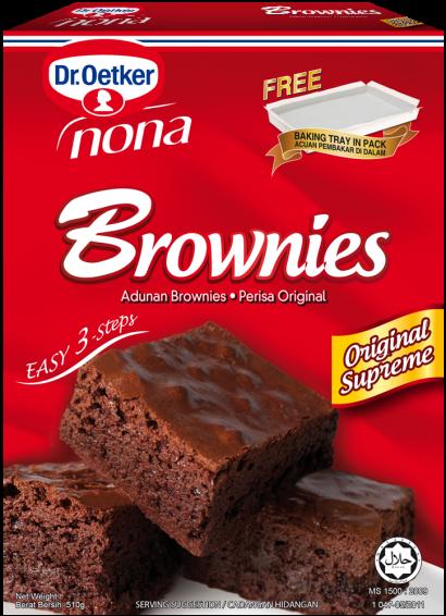 Brownies-Ori_150g