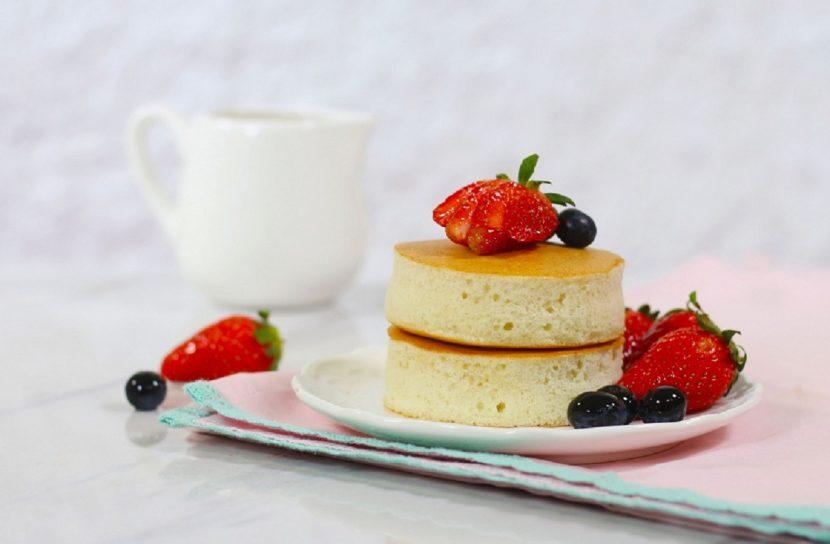 Fluffy-Souffle-Pancake