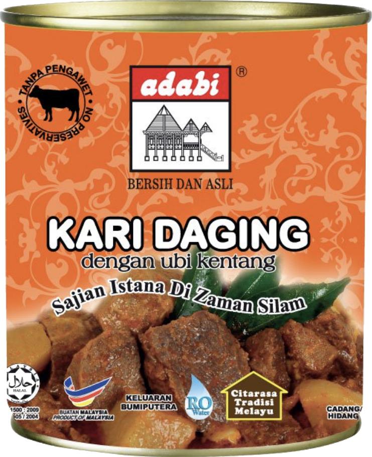 Kari-Daging