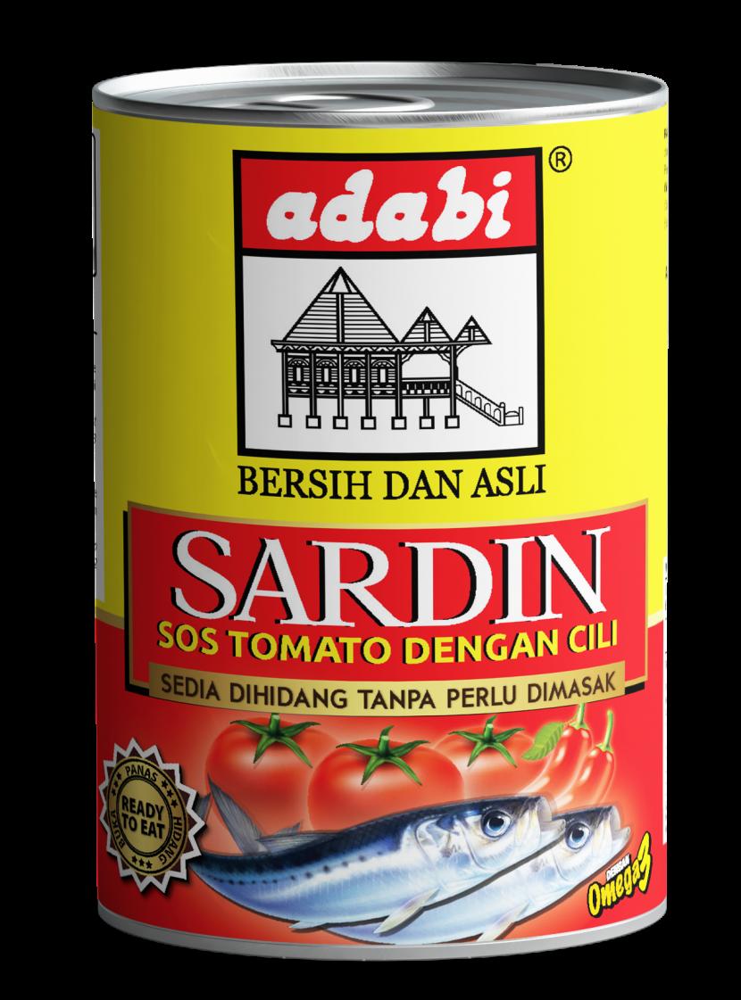 Sardine-Tomato-Chili