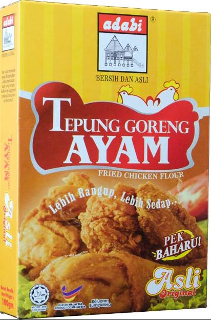 Tepung-Goreng-Ayam-Asli-100g