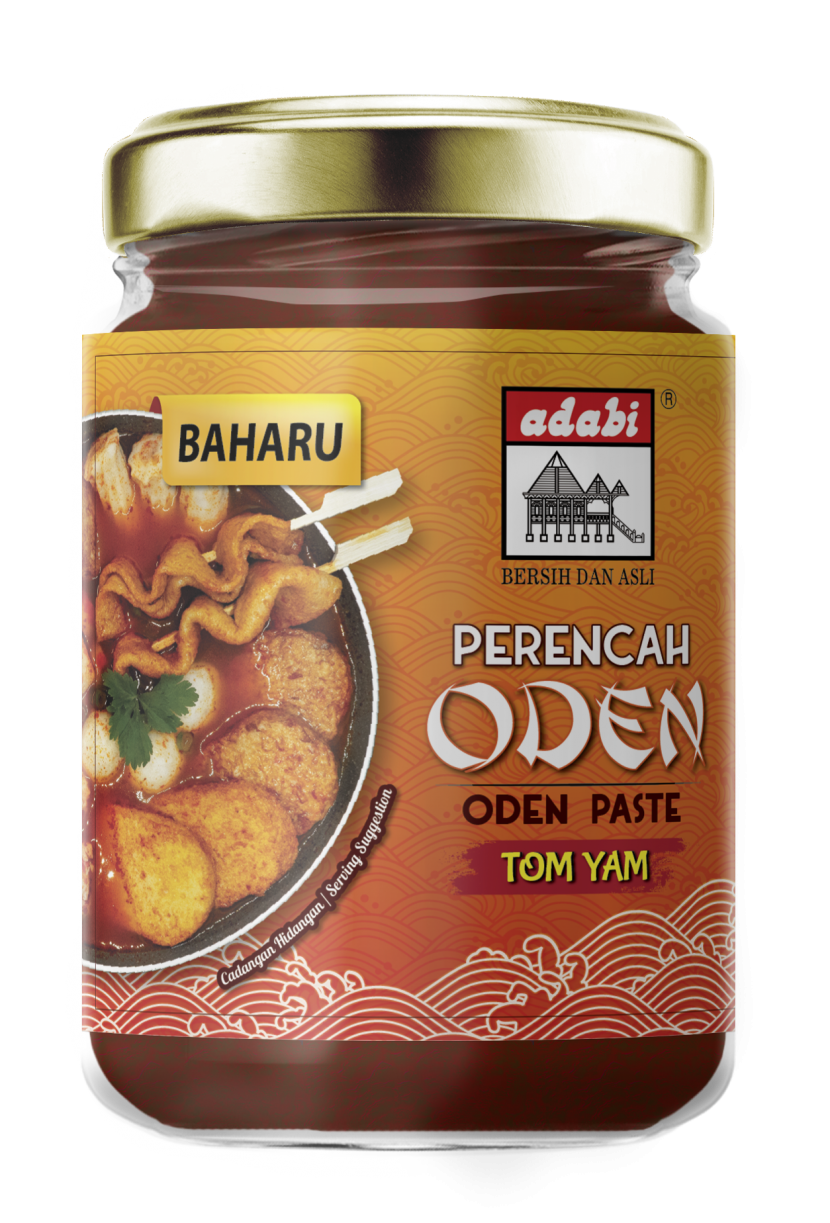 Perencah-Oden-TOMYAM-350g