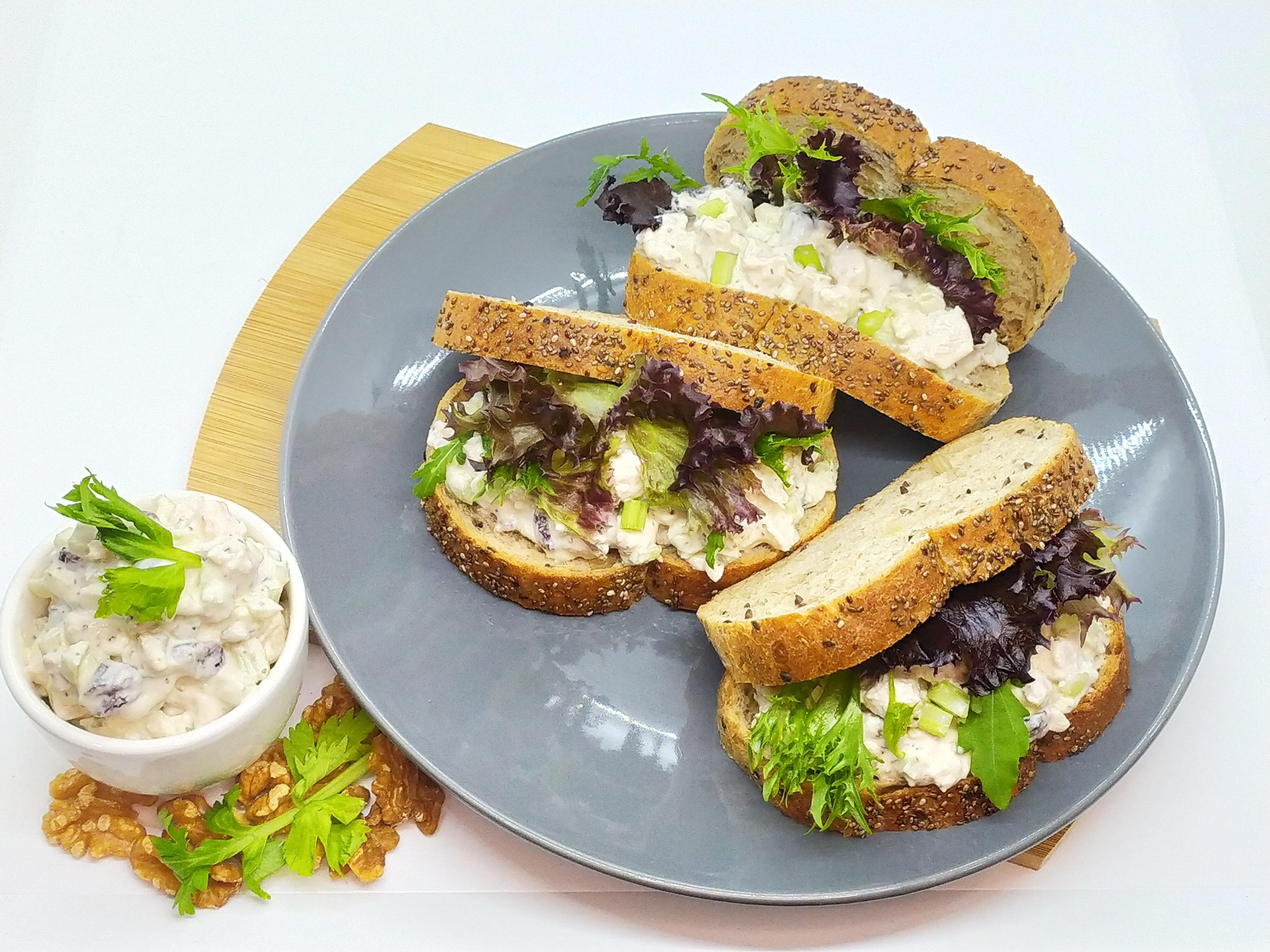 walnut-celery-chicken-sandwich