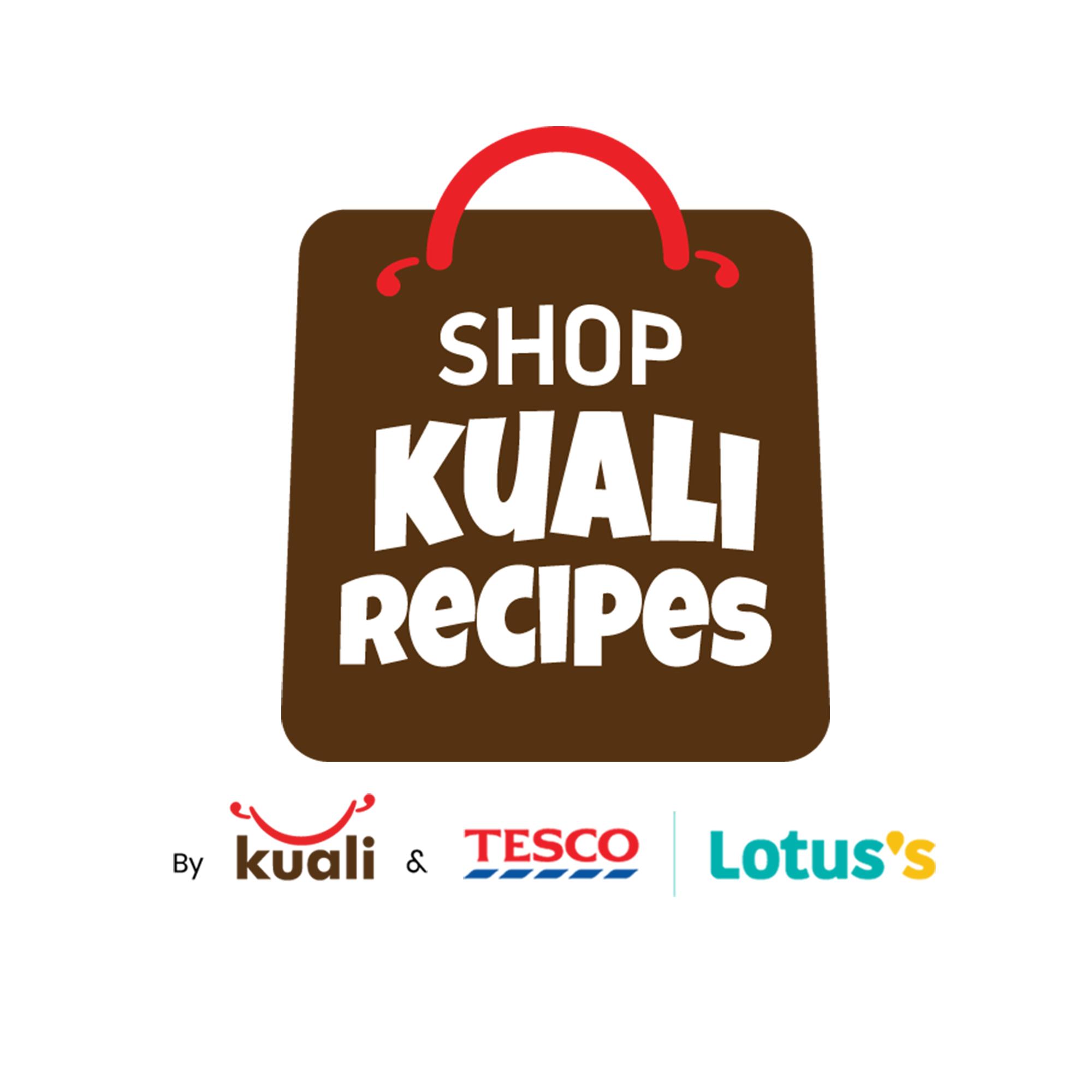 Shop Kuali Recipes