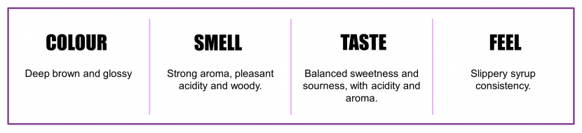 Balsamic-Vinegar-Sensory-Taste-Smell-Feel-Colour