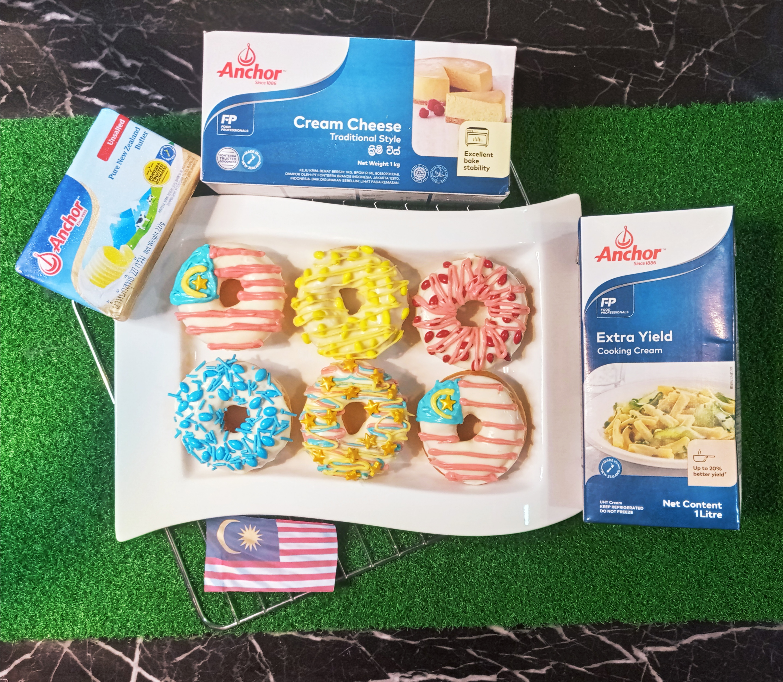 Doughnut Malayisa Prihatin 2021