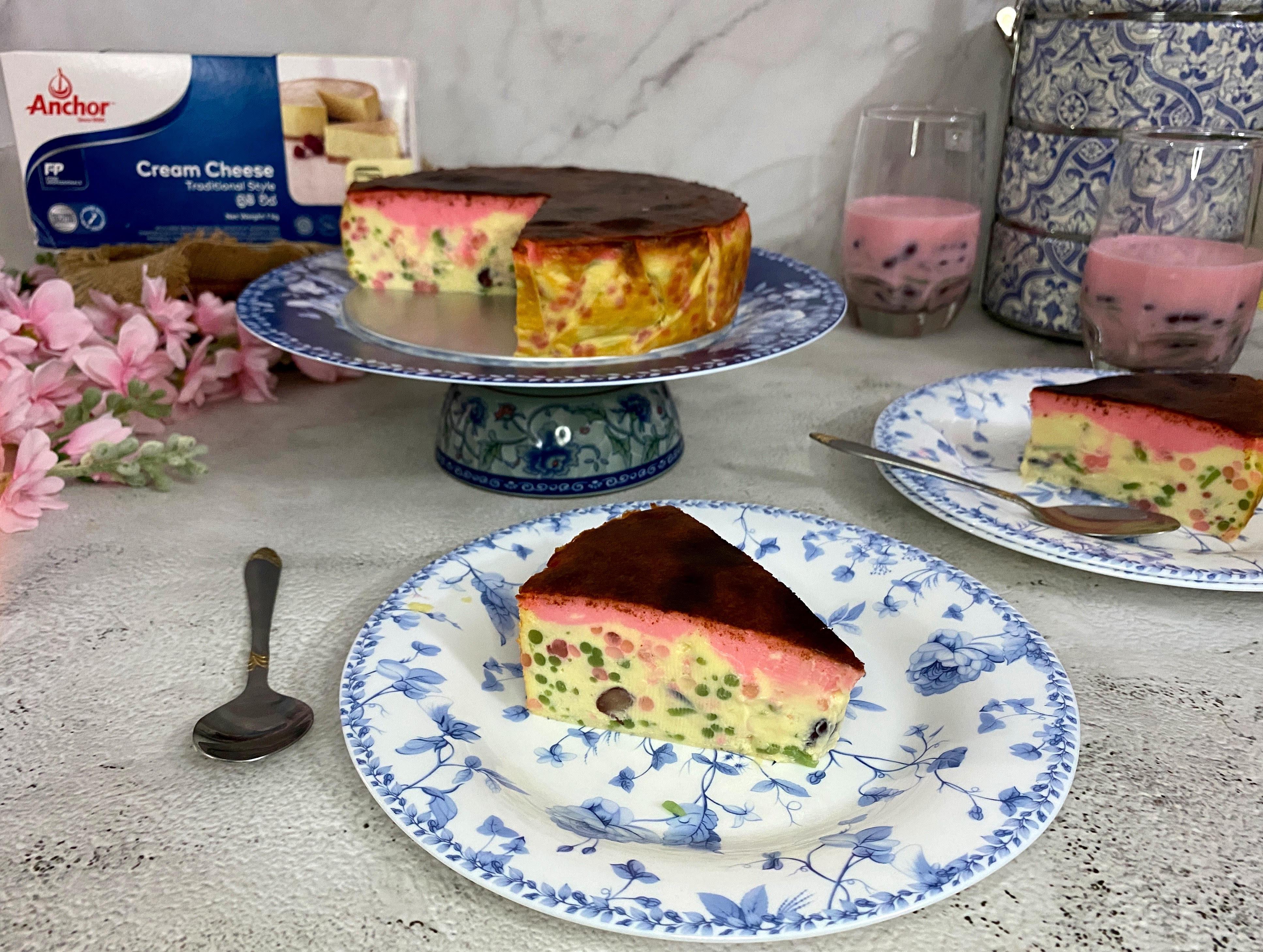 Bandung ABC Cheesecake