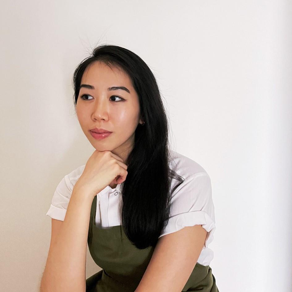 Chef Zoee Wong