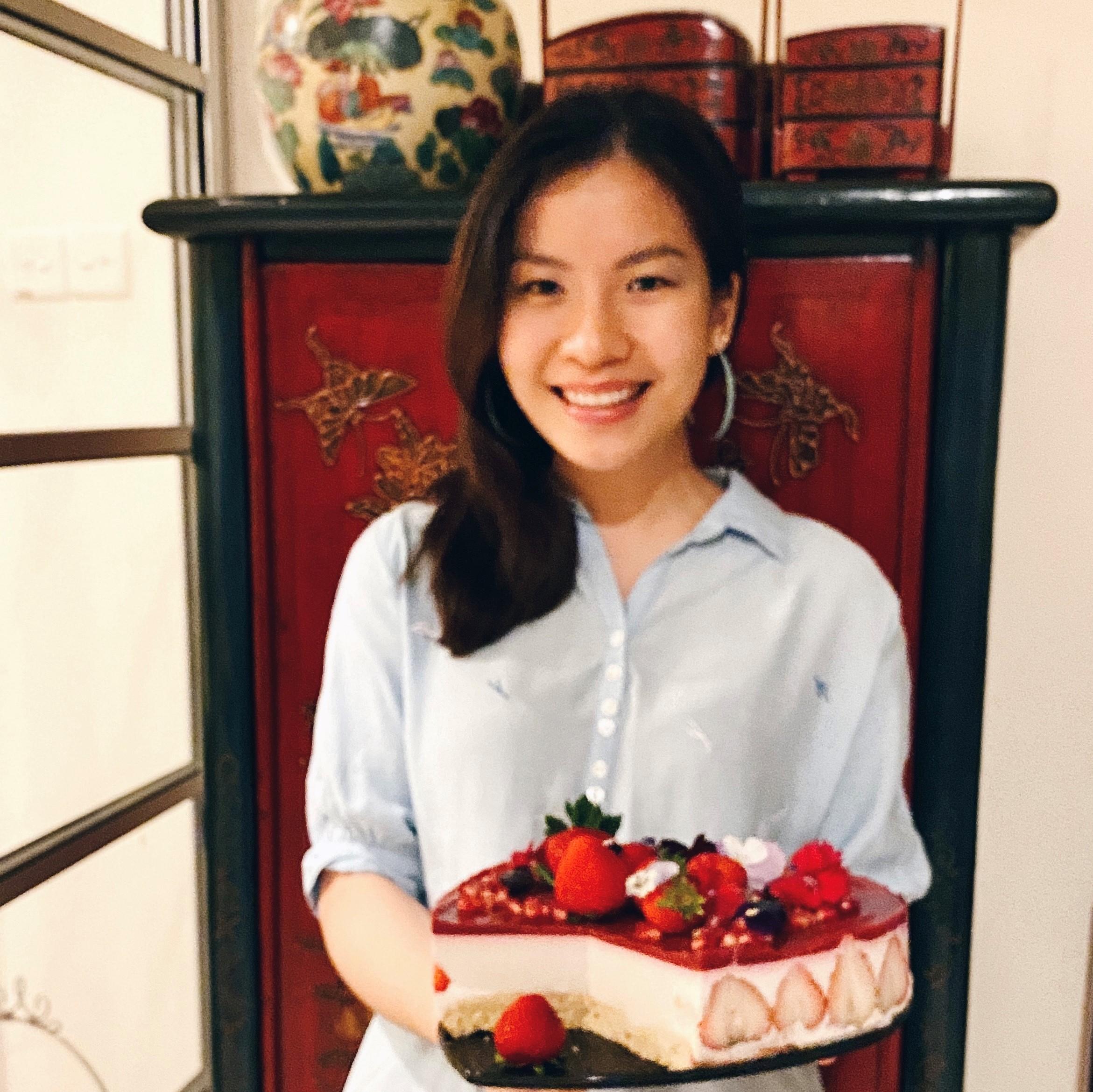 Sonia Phang