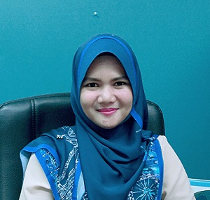 Siti Shazwani